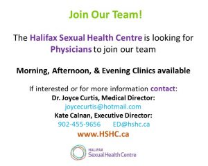 Jobs in sexual health clinics
